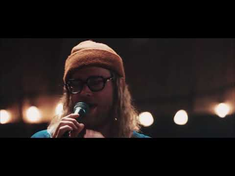 Allen Stone – Brown Eyed Lover (Live at...