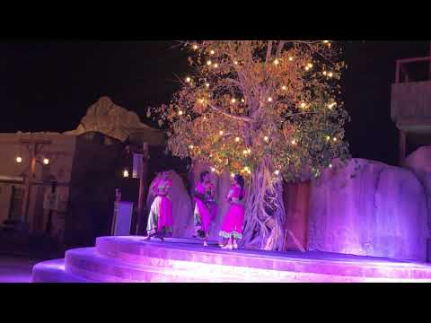 Bollywood parks performance / Bollywood dance / live entertainment show / Dubai parks and resorts