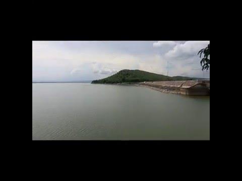 Ubol Ratana Dam, Thailand