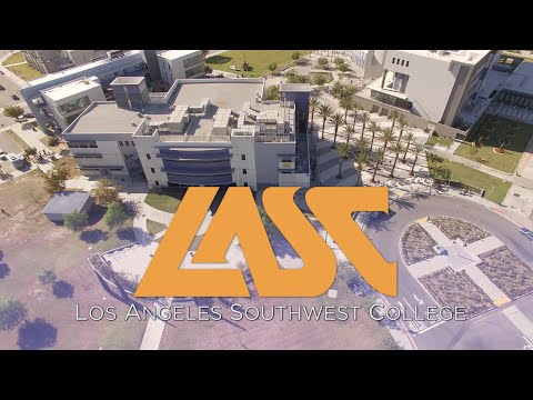 "Teaser: Los Angeles Southwest College - ""Stop Thinking, And Start DOING"""