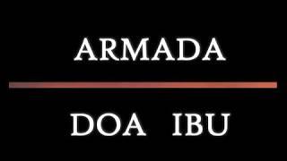 Gambar cover ARMADA   DOA IBU  NEW ALBUM 2017