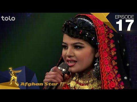 اعلان نتایج 8 بهترین - فصل دوازدهم ستاره افغان - قسمت 17 / Top 8 Elimination - Afghan Star S12