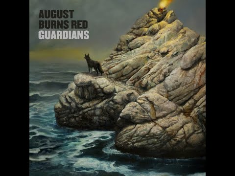 GBHBL Whiplash: August Burns Red – Guardians Review