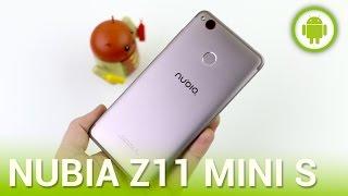 Nubia Z11 Mini S, recensione in italiano