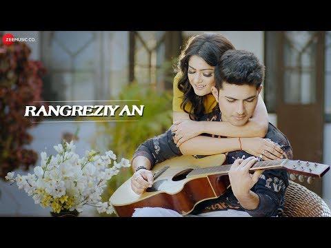 Rangreziyan - Official Music Video | Vaibhav Vashishtha | Rashmi Gupta