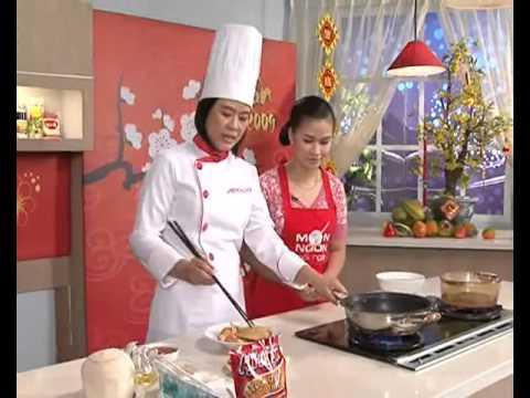 Hướng Dẫn Nấu Ăn Cách Nấu Món Gà Nấu Đậu Ngự – Món Ngon Mỗi Ngày HTV7