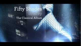 La musica di Cinquanta sfumature di grigio