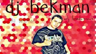 DJ BEKMAN - DEMO DE NUEVAS PRODUCCIONES [PROXIMAMENTE DICIEMBRE 2011]