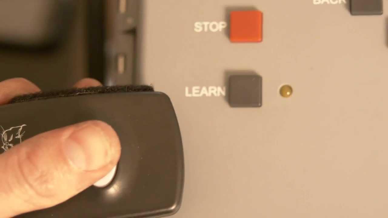 medium resolution of lynx 455 garage door opener manual ppi blog image number 13 of automatic doorman
