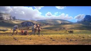 La Leyenda Del Martillo De Thor: Tráiler En Español HD 1080P