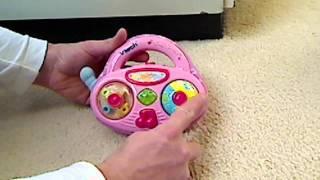 Vtech Baby Radio