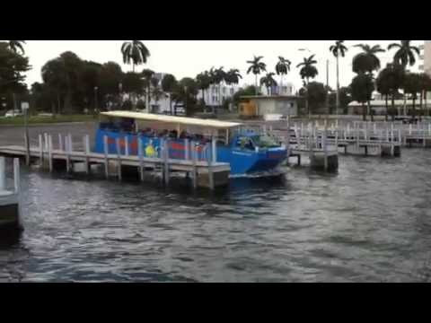 DivaDuck Tourist Attraction - Palm Beach, Fl 33401