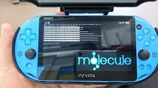 Hack Ps Vita 3.65 3.63 3.61 3.60 Henkaku R9