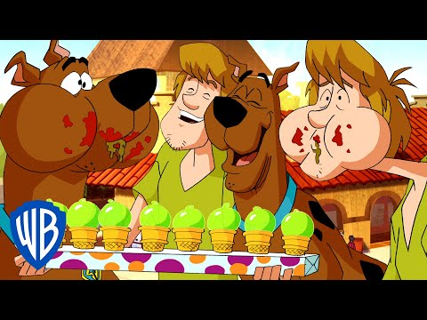 ScoobyDoo!  Best of Scooby & Shaggy  WB Kids