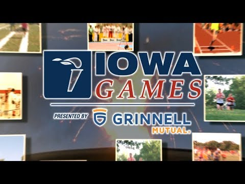 2018 Iowa Games Review
