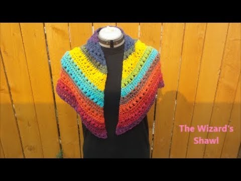 The Wizard's Shawl