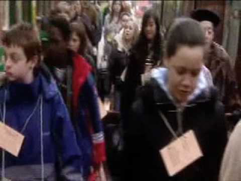 Evacuation: Episode 1 (CBBC)