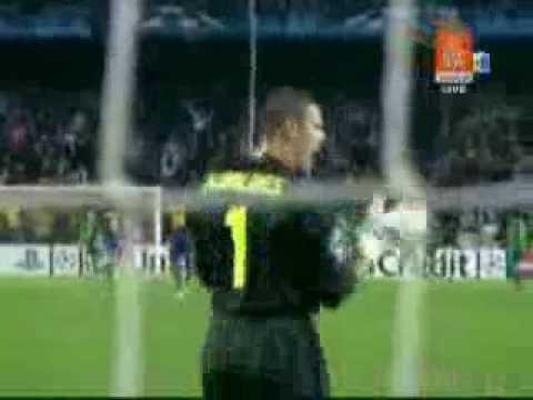 Barça vs Rubin Kazan 1 2
