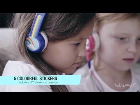 Best Wireless Headphones for Kids 2018