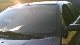 Безразмерный Ford Mondeo .AVI