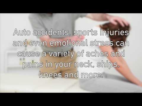 Chiropractor Alexandria, LA   Alexandria Spine & Rehab Center