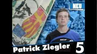 Torlieder SC Paderborn 07 [Hinrunde 2012/13]