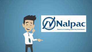 Nalpac Storefront turnkey website