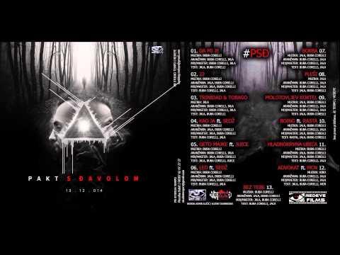 Buba Corelli & Jala - Led feat. Sedž Matoruga