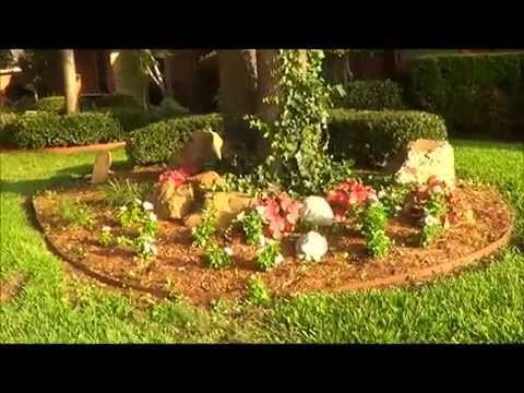 видео: Ландшафтный дизайн участка - примеры, идеи для вас