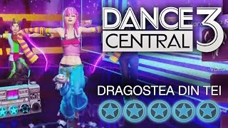 Dance Central 3 - Dragostea Din Tei - Hard (5 stars)