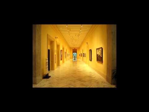 Museum Lighting 101