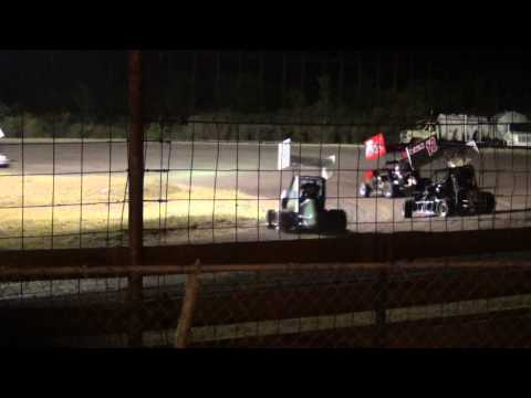 5-25-2014 Restrictor Feature Gulf Coast Speedway