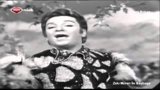 Zeki Müren - Seven Ne Yapmaz (1970)