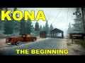 Kona - Starting The Investigation Ep.1