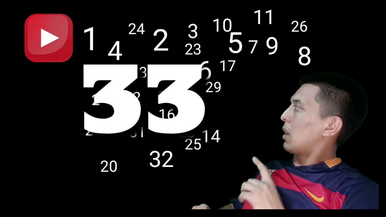 33 savol - Elmurod Haqnazarov (anons)