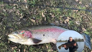 Рыбалка, самые крутые моменты. Часть 1