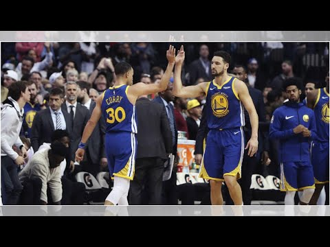 NBA: Warriors break first-quarter points record en route impressive win over Nuggets; 76ers rout ...