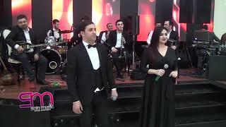 Emin Klarnet -Terekeme reqsi (Popuriler) Revan & Nahide -Canli Toy ifalari - Elnurun Toyu #SoloMusic