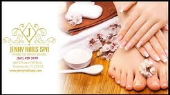 Jenny Nails Spa - Nail Salon 33413 - Greenacres, Florida. #nailsalon, #jennynailsspa, #nailsalons.