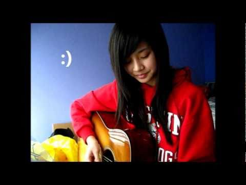 JRA - By Chance (You & I) Cover