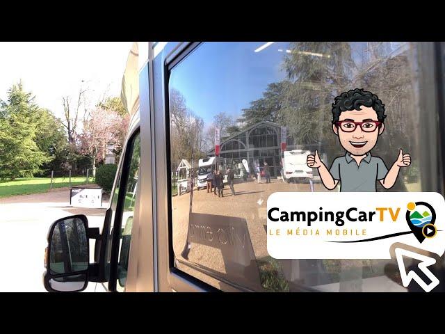 JT en camping-car N°153 -