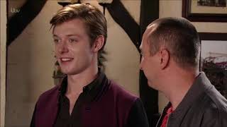 (CANADA ONLY) Missing Coronation Street Scenes Oct 19th 2018