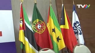 Filipe Nyusi apela aos países membros da CPLP ao estabelecimento de sistema democrático