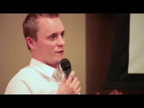 Igniters Meetup   Disruptive Innovation with Matt Mickiwitz