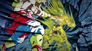 XXXTentacion - KING OF THE DEAD / Goku vs. Broly