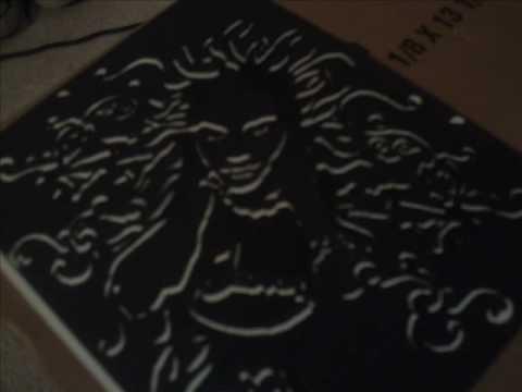 Bill Stencil