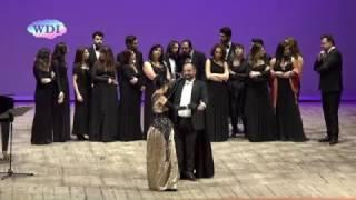 Cosenza: Teatro Rendano, una serata tra lirica e operetta