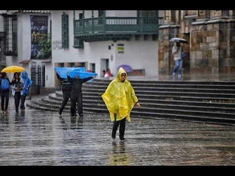 Clima en Colombia: ¿enloqueció y qué es lo que está pasando? | Noticias Caracol