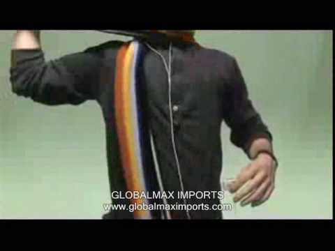 Metal Clip MP3 Player - GLOBALMAX