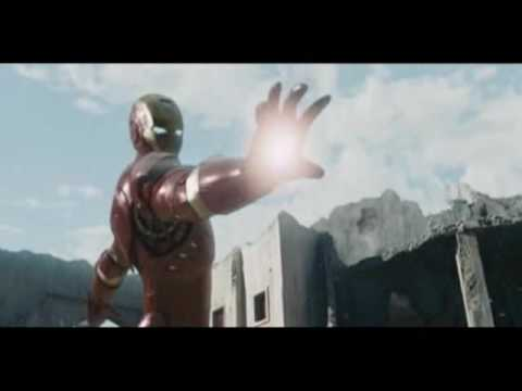 Iron Man - The Classic Theme Song
